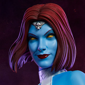 Mystique Collectible