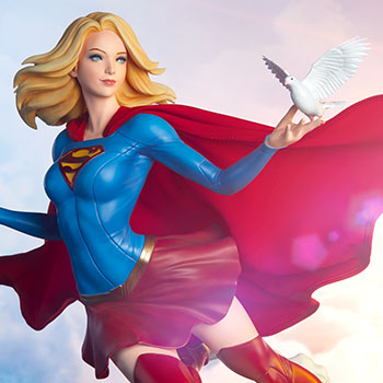 Supergirl Collectible
