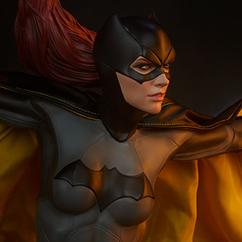 Batgirl Collectible