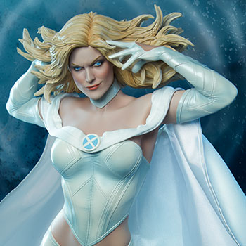 Emma Frost Collectible