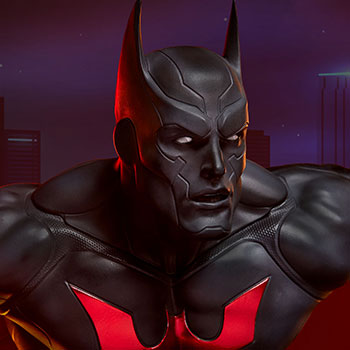 Batman Beyond Collectible