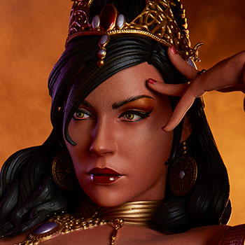 Dejah Thoris Collectible