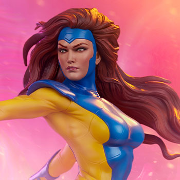 Jean Grey Collectible