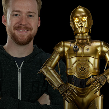 C-3PO Collectible