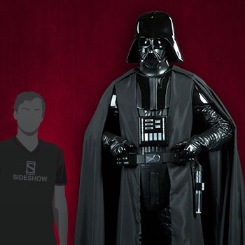 Darth Vader Collectible