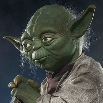 Yoda Collectible