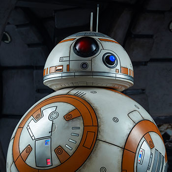 BB-8 Collectible