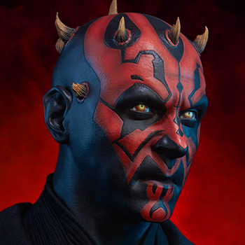 Darth Maul Collectible