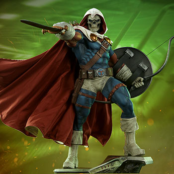 Taskmaster Collectible