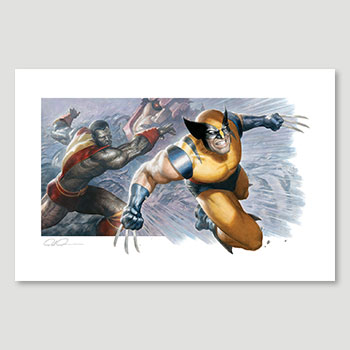Fastball Special! Art Print