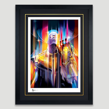 Art Prints | Sideshow Collectibles