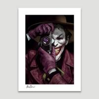 The Killing Joke Fine Art Print Giveaway