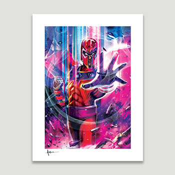 Magneto Collectible