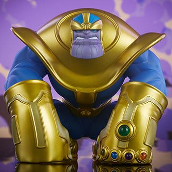 The Mad Titan Collectible