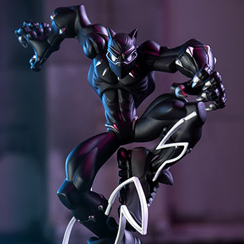 T'Challa Collectible