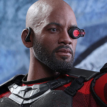 Deadshot Sixth Scale Figure