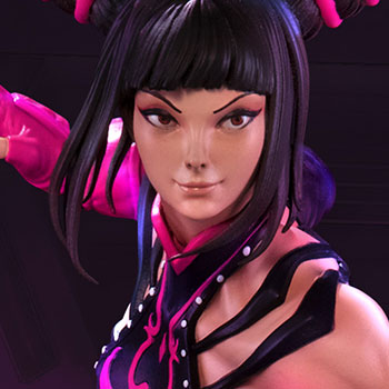 Juri Collectible