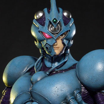 Guyver I Ultimate Version Collectible