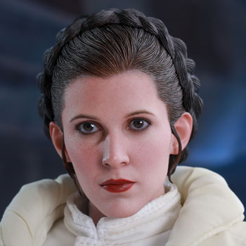 Hot Toys Princess Leia Collectible