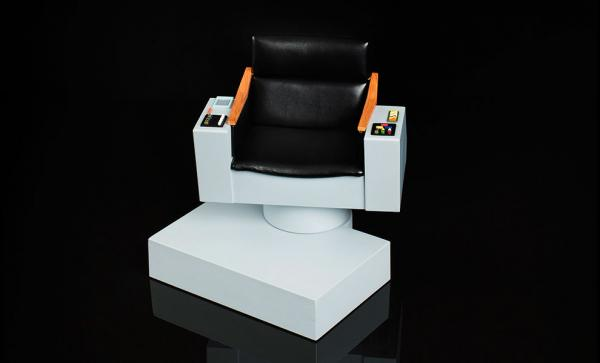 Captains Chair Sixth Scale Figure Accessory