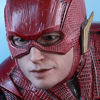 Hot Toys The Flash Collectible