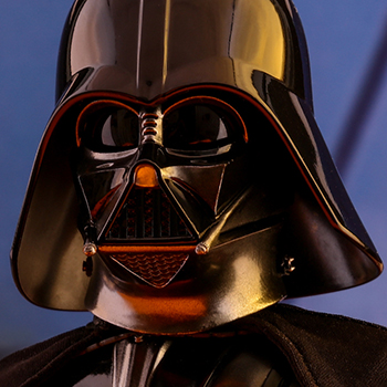 Hot Toys Darth Vader Collectible
