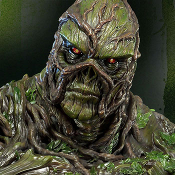 Swamp Thing Collectible