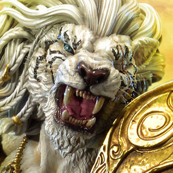 Ajani Goldmane Collectible