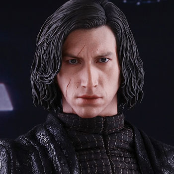 Hot Toys Kylo Ren Collectible