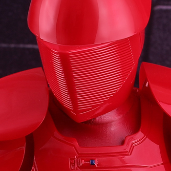 Hot Toys Praetorian Guard with Heavy Blade Collectible