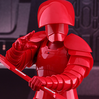 Hot Toys Praetorian Guard with Double Blade Collectible
