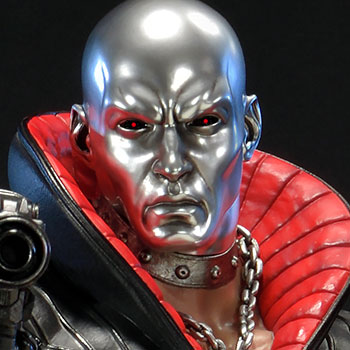 Destro Collectible