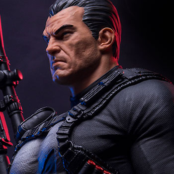 The Punisher Collectible