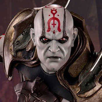 Quan Chi Collectible