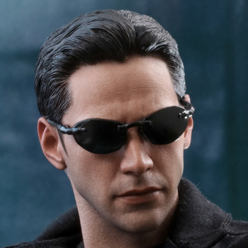 Hot Toys Neo Collectible