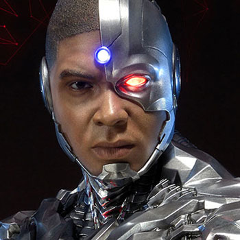 Cyborg Collectible