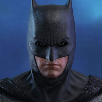 Hot Toys Batman Collectible