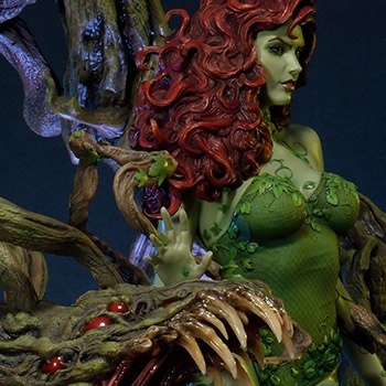 Poison Ivy Collectible