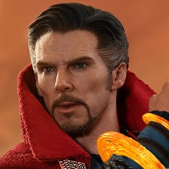 Hot Toys Doctor Strange Collectible