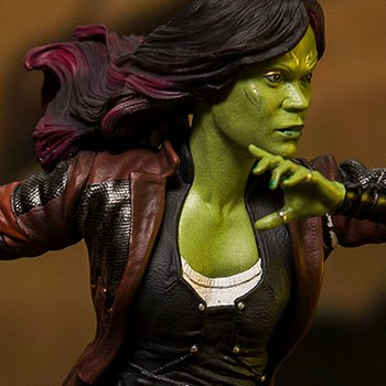 Gamora Collectible