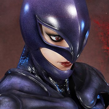 Femto The Falcon of Darkness Collectible