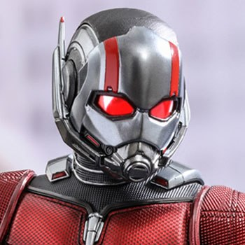 Hot Toys Ant-Man Collectible