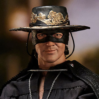 Zorro Collectible