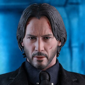 Hot Toys John Wick Collectible