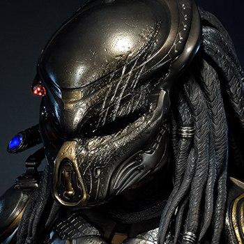 Predator Mask Replica | Sideshow Collectibles | Sideshow
