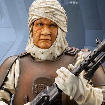 Dengar Collectible