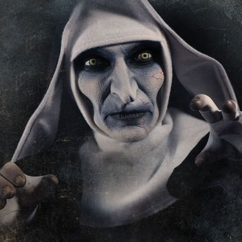 The Nun Collectible