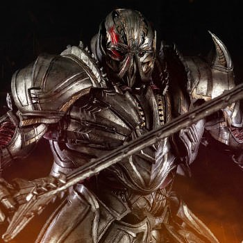 Megatron Collectible