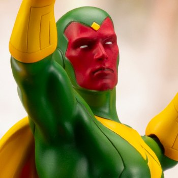 Vision Collectible