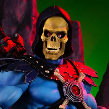 Skeletor Collectible